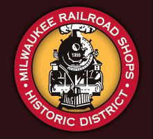 Milwaukee Railroad Shop - Sioux City, Iowa