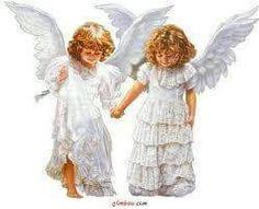 Meu anjos lindos,