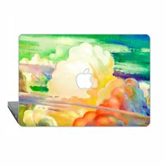 Sky clouds Macbook case Pro 13 2016 Case MacBook 15 Case