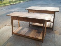 Landrum Tables console tables