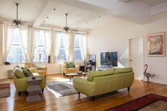A peek inside East 29th Street II in New York from onefinestay