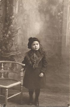 Vintage Children Photos, Goth, Style, Fashion, Gothic, Swag, Moda, Stylus, La Mode
