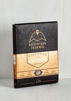 Endless Expeditions Travel Journal