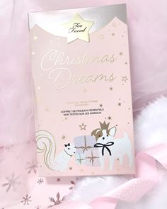 The Pretty & Wondrous Things I Was Treated To On Christmas Day Christmas Wonderland, Magical Christmas, Pink Christmas, Christmas Time, Xmas, Cotton Candy Makeup, Scandinavian Wedding, Makeup Package, Disney Charms