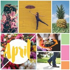 APRIL SHOWERS BRING MAY FLOWERS, but let's not get ahead of ourselves. Enjoy what this month has to offer! greatlakesdental.ca