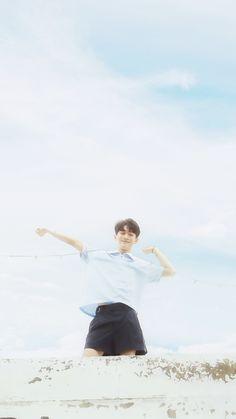 EDIT #Chen #EXO ViVi Magazine