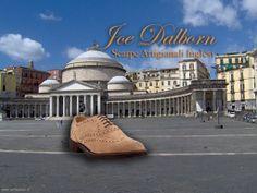 comfortable #walking in the city of #Vesuvius http://www.joedalborn.it/scelta.php