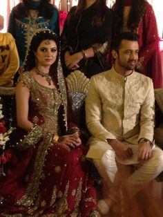 Atif Aslam gets married to longtime girlfriend Sara Bharwana