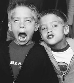 little boys from big daddy