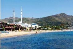A Beach Near Bodrum Turkey