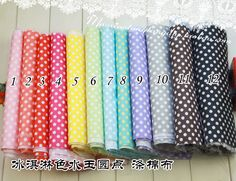Find More Information about 12 colors Fence ice cream polka dot polyester cotton cloth patch small neadend taters freeshipping,High Quality patch cars,China cloth tent Suppliers, Cheap cloth steering wheel covers from Shenzhen LY International Co.,Ltd. on Aliexpress.com