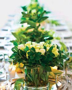B-E-A-U-T-I-F-U-L wedding ideas: Flowers (29photos) - wedding-flowers-26