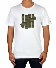 Undefeated - Shemagh 5 Strike T-Shirt - $26