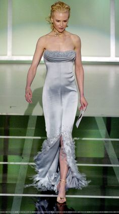 Standouts of 2004 Red Carpet on Pinterest