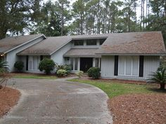 House vacation rental in The Landings, Skidaway Island, GA, USA from VRBO.com! #vacation #rental #travel #vrbo