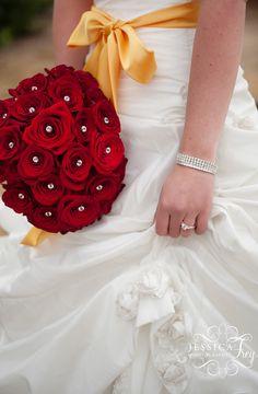 Beauty and the Beast Wedding Ideas   ... wedding-08, Sabelle Maggie Sottero, Beauty and the Beast wedding dress