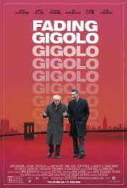 Fading Gigolo (2013) Poster
