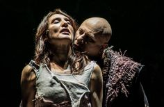 Al teatro di Palermo e Catania: Macbeth, una magarìa di William Shakespeare