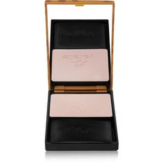 Sisley - Paris Phyto-Poudre Compacte - 2 Irisée ($112) ❤ liked on Polyvore featuring beauty products, makeup, face makeup, neutral, pressed powder makeup, sisley, sisley makeup, polish makeup and sisley cosmetics