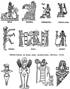 Alternative Ancient History Facts on the history and origins of Religion in Ancient Epics such as the Enuma Elish and Epic of Gilgamesh which were introduced as Propaganda by the Anunnaki Ancient Aliens of Mesopotamia and how it still survives today Ancient Mesopotamia, Ancient Civilizations, Ancient Aliens, Ancient History, European History, American History, Ancient Astronaut Theory, Ancient Near East, Religion
