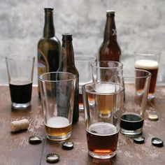 father's day gift guide | beer-of-the-month club