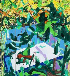 Rafael Uriegas - Artists - TOCA / Galería