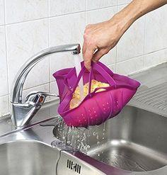 43 wirklich praktische Sachen, die Du in Deiner Küche brauchst
