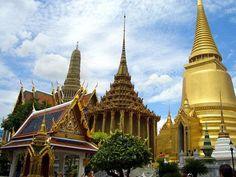Vé máy bay đi Thái Lan tìm hiểu về cư chú tại Thái Lan
