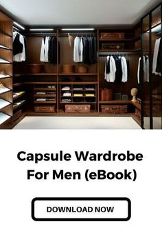 Buy Capsule Wardrobe For Men eBook online - Step by step build a perfect capsule wardrobe. Essential wardrobe for men. Black Casual Outfits, Men Casual, Stylish Outfits, Denim Outfits, Casual Shirt, Winter Outfits, Mens Fashion Blog, Best Mens Fashion, Fashion Edgy