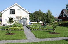 It's a house - en av Sveriges största inredningsbloggar: Garage