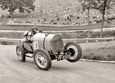 1920 Bugatti Type13