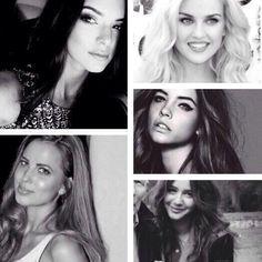 """""""You're insecure don't know what for"""" I know why..."""