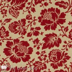 13654 23 Oyster Rouge from moda French General Josephine
