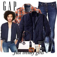 Gap sweaters and cardigans collection | Just Trendy Girls
