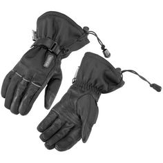 Firstgear Women's Explorer Gloves at RevZilla.com Motorcycle Gloves, Holiday Deals, Textiles, Leather, Women's Gloves, Style, Sports, Accessories, Clothes