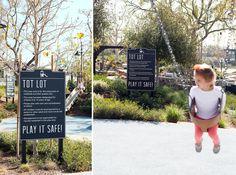 RSM Design Environmental Experiential Architectural Graphic Design Pavillion Park Tot Lot Toddler Playground