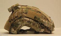 Orion Design Group FAST Cut Helmet Cover Multicam - HUEY'S