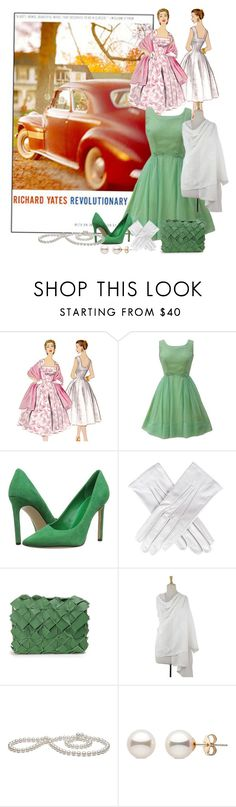 """Revolutionary Road"" by ahapplet ❤ liked on Polyvore featuring Nine West, Black, Clemsa, NOVICA, revolutionary and ahapplet"