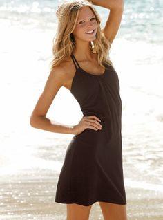 Double-strapBra Top Dress - Victoria's Secret
