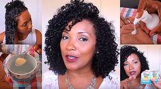 Definir cachos com gelatina é truque caseiro para cabelo incrível; veja como fazer - Bolsa de Mulher