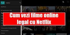Am ales Netflix deoarece la cablu tv nu reusesc niciodata sa vad un film cap coada din cauza reclamelor care devin din ce în ce mai enervante acum si la tv.Am redus abonamentul de la tv la minin , practic am lasat doar programele locale si cateva de stiinta si discovery si am activat abonamentul de Netflix .Filmele in contul de Netflix sunt foarte bine structurate sunt traduse în limba română si nu contin reclame , merg pe un sistem bine pus la punct.Pe măsură ce vizionezi filme ,Netflix va…
