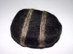 felted soap pebble by TheTinkeringFaeries on Etsy, £3.50