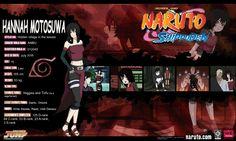 naruto facts characters | naruto character shippuden info photo: Hannah Motosuwa Motosuwa-1.gif