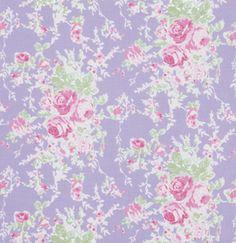 Vintage - Lilac Beauty - Annette Tatum - Free Spirit