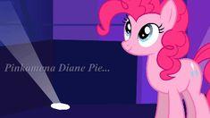 Pinkamena Diane Pie