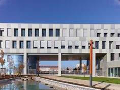 Gallery of ARTEM Campus / ANMA - 2