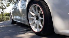 www.elastika4u.gr: Volkswagen Scirocco με Vredestein Ultrac Sessanta ...