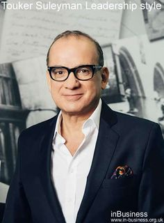 This article is about 'Touker Suleyman Leadership Style' and includes details on his net worth.  A fashion mogul, who has also been part of the Dragon's Den investors' panel since 2015, Touker Suleyman is the man behind the famous Hawes & Curtis brand of shirts.  With nearly half a century's worth of experience in the fashion industry, Touker Suleyman has managed to craft his own style and success in fashion, as can be seen from Touker Suleyman's net worth today.