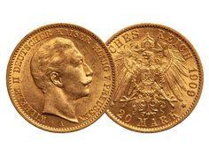 Monete di Valore - Monete Rare in Lire, in Euro e Antiche Coins, Personalized Items, Gold, 50 Euro, Kaiser, Portfolio, Personal Goals, Safety, Coining