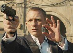 Video: Los 193 gadgets de James Bond, un supercut - ENFILME.COM